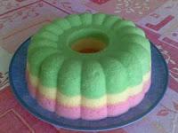 Resep Membuat Kue Bolu Lembut Dan Enak